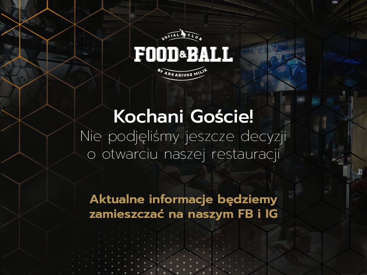 Food and Ball by Milik